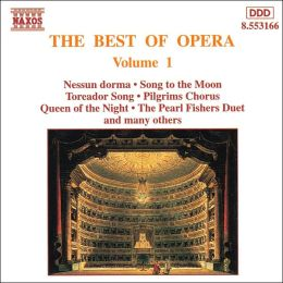 The Best of Opera, Vol. 1