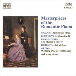 Masterpieces Of The Romantic P