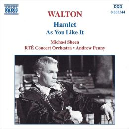 Walton: Hamlet / As You Like It