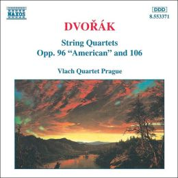 Dvorák: String Quartets Opp. 96