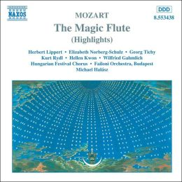 Mozart: Magic Flute (Highlights)