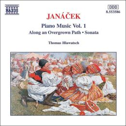 Janácek: Piano Music, Vol. 1