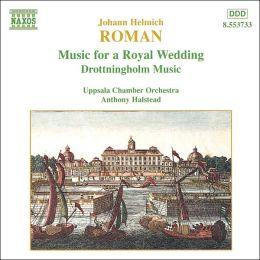 Drottningholm Music
