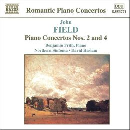 Field: Piano Concertos, Vol. 2
