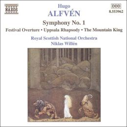 Alfvén: Orchestral Works, Vol.1