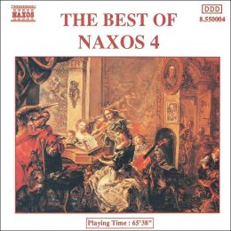 The Best of Naxos, Vol. 4