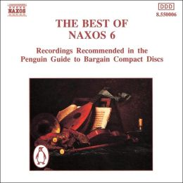 Best Of Naxos 6