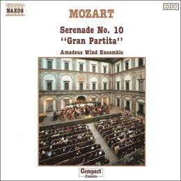 Mozart: Serenade No. 10 (