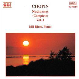 Chopin: Nocturnes (Complete), Vol. 1