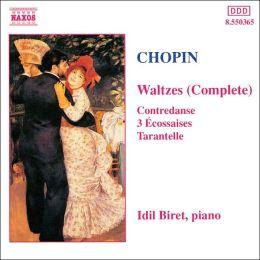Chopin: Waltzes (Complete)