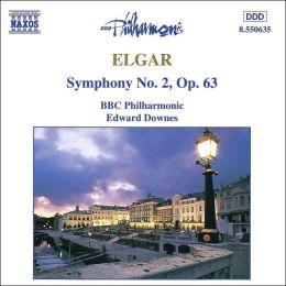 Elgar: Symphony No. 2, Op. 63