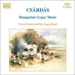 Csárdás: Hungarian Gypsy Music
