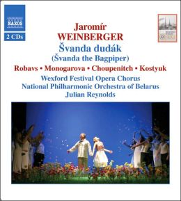 Weinberger: Svanda dudák (Svanda the Bagpiper)