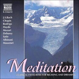Meditation [Naxos]