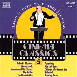 Cinema Classics, Vol. 5