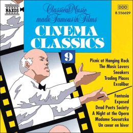 Cinema Classics, Vol. 9