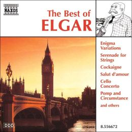 Best of Elgar