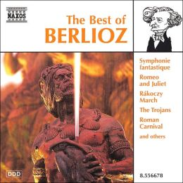 The Best of Berlioz