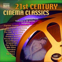 21st Century Cinema Classics