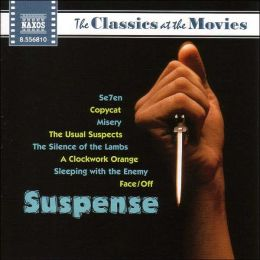The Classics at the Movies: Suspense