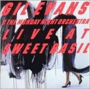 Live At Sweet Basil, Vol. 1