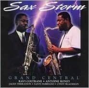 Sax Storm