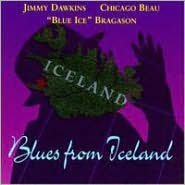 Blues from Iceland