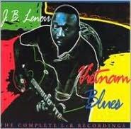 Vietnam Blues: The Complete L&R Recording