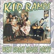 West Coast House Party