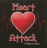 Heart Attack: A Tribute to Heart