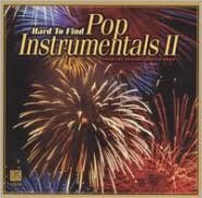 Hard to Find Pop Instrumentals, Vol. 2