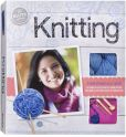 Product Image. Title: Klutz Knitting (Adult Kit)