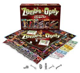Zombie-opoly