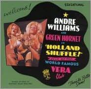 Holland Shuffle!