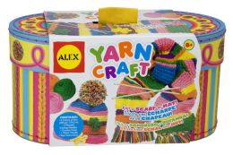 Alex Toys Yarn Crafts