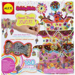 ALEX Shrinky Dinks Sweet Treats Jewelry