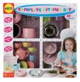 Product Image. Title: ALEX Complete Kitchen Set