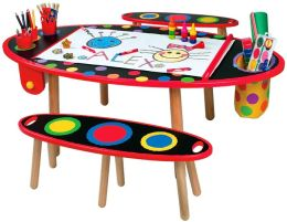 ALEX Super Art Table