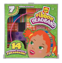 Alex Toys Ribbon Headband
