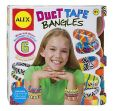 Product Image. Title: Duct Tape Bangles
