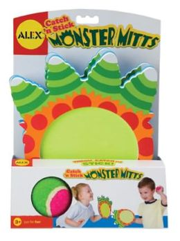 Alex Monster Mitts