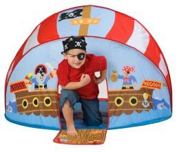 ALEX Pirate Tent Playset