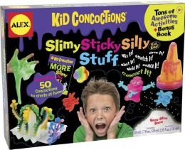 Slimy, Sticky, Silly Stuff Kit