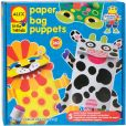 Product Image. Title: Paper Bag Puppets