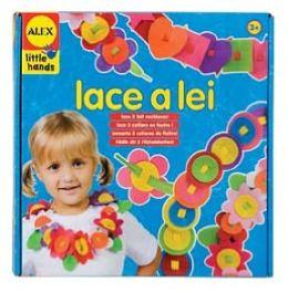 Alex Toys Lace a Lei