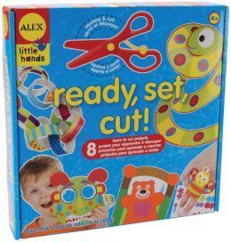 Ready Set Cut