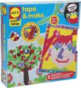 Product Image. Title: Tape & Make Kit