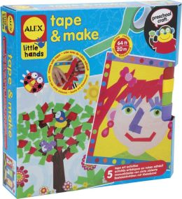 Tape & Make Kit