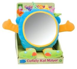 Cuddly Kid Mirror