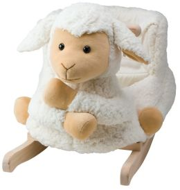 ALEX Soft Sheep Rocker